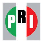 Partido Revolucionario Institucional Logo