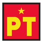 Partido del Trabajo Logo